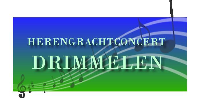Herengracht Concert Drimmelen